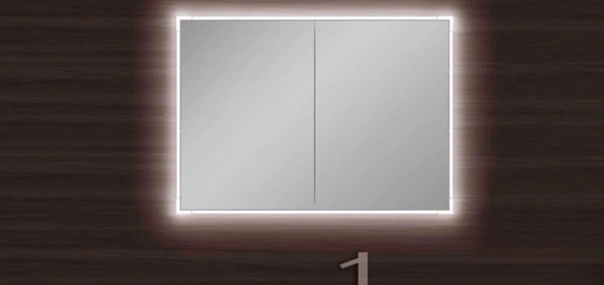 A-line LED