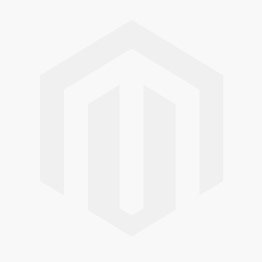 Badteppich rund 60cm HIGHLAND ORANGE Spirella